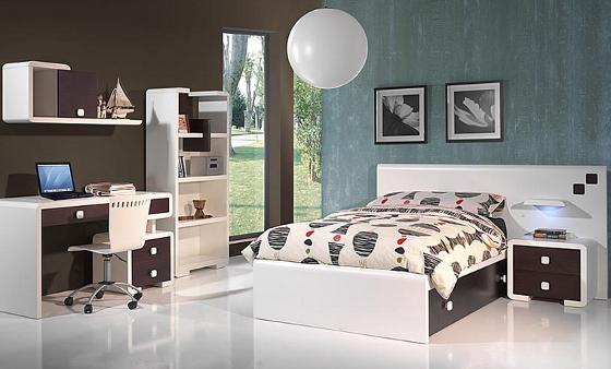 Arty classe mobili rio infantil e juvenil for Catalogo mobilia